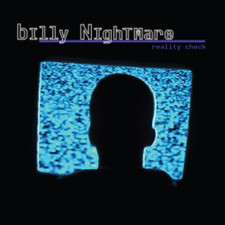 "Billy Nightmare - Reality Check - 12"" Vinyl"
