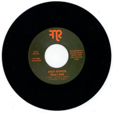 "The Great Revivers - Rhino's Walk - 7"" Vinyl"