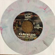 """Pancrudo - Maestro Del Kiosco - 7"""" Vinyl"""