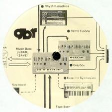 Greyboy - Elettro Fusione - LP Vinyl