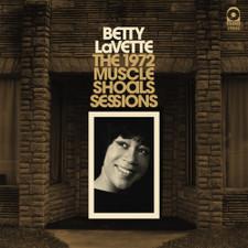 Bettye Lavette - The 1972 Muscle Shoals Sessions - LP Vinyl