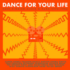 Various Artists - Dance For Your Life - Rare Finnish Disco & Funk 1976-1986 - 2x LP Vinyl