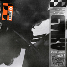 Gaika - Basic Volume - 2x LP Vinyl