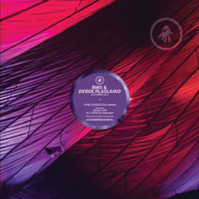 "BMG & Derek Plaslaiko - Acid Series Vol. 4 - 12"" Vinyl"