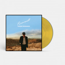 Roosevelt - Young Romance - LP Colored Vinyl