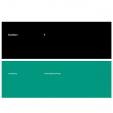 Various Artists - Sichten 1 - 2x LP Vinyl