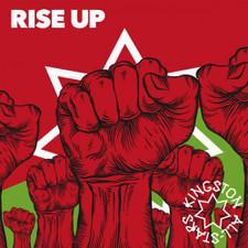 Kingston All-Stars - Rise Up - LP Colored Vinyl