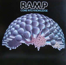 Ramp - Come Into Knowledge - LP Vinyl