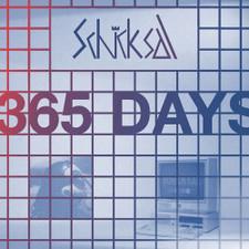 Schicksal - 365 Days - LP Vinyl