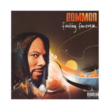 Common - Finding Forever - 2x LP Vinyl