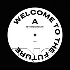 "Gemini - Welcome To The Future - 12"" Vinyl"