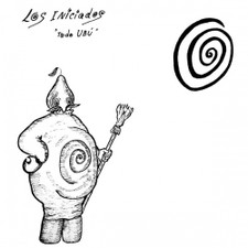 Los Iniciados - Todo Ubu - LP Vinyl