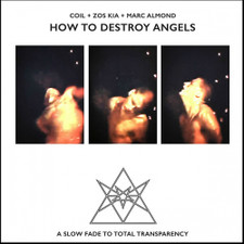 Coil + Zos Kia + Marc Almond - How To Destroy Angels - LP Vinyl