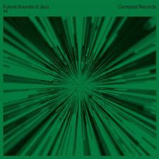 Various Artists - Future Sounds Of Jazz 14 - 4x LP Vinyl