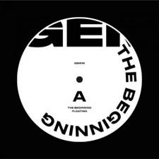 "Gemini - The Beginning - 12"" Vinyl"