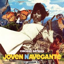 "Chicano Batman - Joven Navegante - 12"" Vinyl"