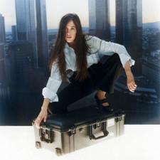 Marie Davidson - Working Class Woman - LP Vinyl