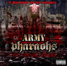 Army Of the Pharaohs - The Torture Papers - 2x LP vinyl