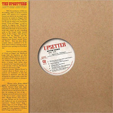 Upsetters - Rhythm Shower - LP Vinyl