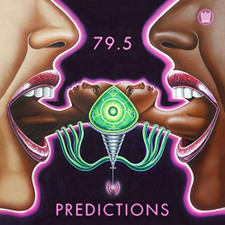 79.5 - Predictions - LP Vinyl