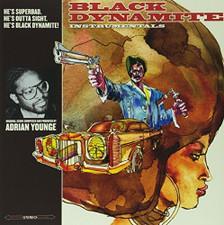 Adrian Younge - Black Dynamite (Instrumentals) - LP Vinyl