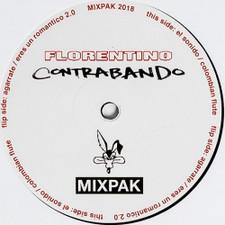 "Florentino - Contrabando - 12"" Vinyl"