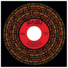 """DJ Babu - Super Duper Duck Flips Vol. 1 - 7"""" Vinyl"""