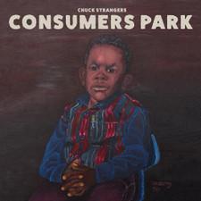 Chuck Strangers - Consumers Park CSD - Cassette