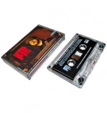 R.A. The Rugged Man - Legends Never Die CSD - Cassette