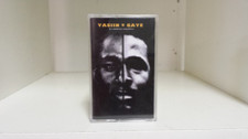 Mos Def Vs. Marvin Gaye - Yasiin Gaye: The Departure CSD - Cassette