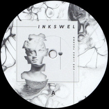 "Inkswel - She Like Techno - 12"" Vinyl"
