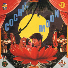 Haruomi Hosono - Cochin Moon - LP Vinyl