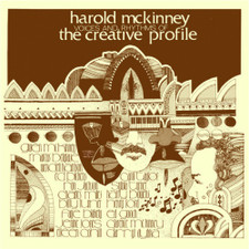 Harold McKinney - Voices & Rhythms Of The Creative Profile - LP Vinyl