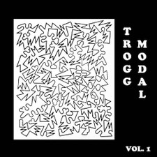 Eric Copeland - Trogg Modal Vol. 1 - LP Vinyl