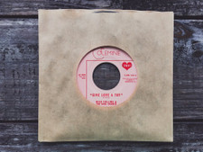 """Nico Collins & The Soul Chance - Give Love A Try - 7"""" Vinyl"""