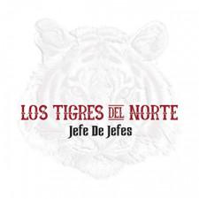 Los Tigres Del Norte - Jefe De Jefes - 2x LP Vinyl