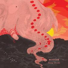 Rejoicer - Energy Dreams - LP Vinyl