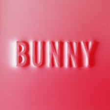 Matthew Dear - Bunny - 2x LP Colored Vinyl