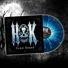 House Of Krazees - Home Bound - LP Colored Vinyl