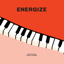 "Energize - Piece Of Class - 7"" Vinyl"