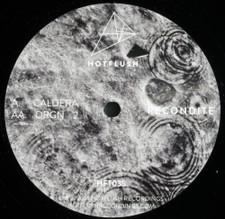 """Recondite - Caldera - 12"""" Vinyl"""