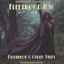 Fleetwood Mac - Rhiannon & Other Tales - LP Colored Vinyl