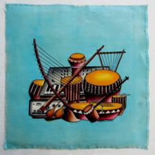 Kawuku Sound - Kawuku Sound - LP Vinyl