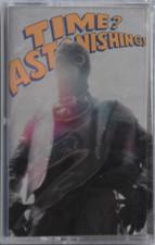 L'Orange & Kool Keith - Time? Astonishing! - Cassette