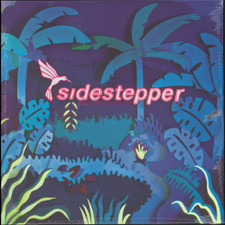 Sidestepper - Supernatural Love - 2x LP Vinyl