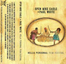 Open Mike Eagle + Paul White - Hella Personal Film Festival - Cassette