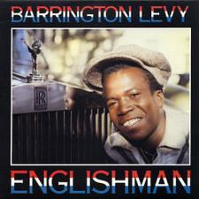 """Barrington Levy - Englishman - 12"""" Vinyl"""