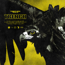 Twenty One Pilots - Trench - 2x LP Colored Vinyl