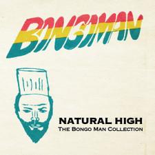 Various Artists - Natural High (The Bongo Man Collection) - 2x LP Vinyl