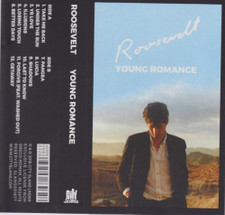 Roosevelt - Young Romance - Cassette